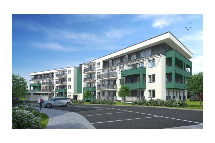Kraków - dzienica Nowa Huta - nowe mieszkania w sprzedaży